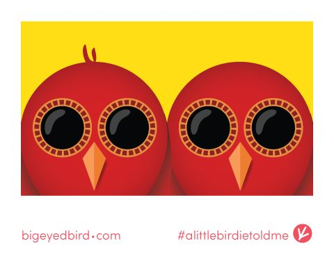 Two is better than one! Celebrate National Twin Days August 1-3! #alittlebirdietoldme #Twins