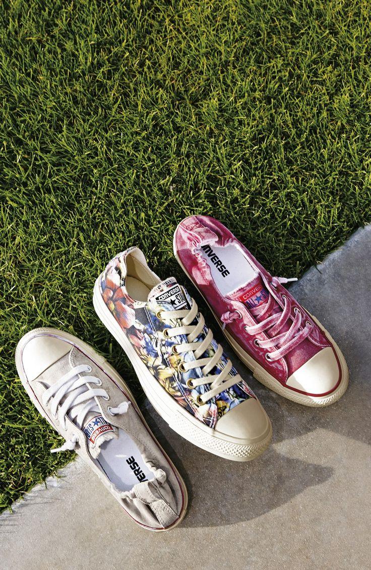 Converse Chuck Taylor® 'Shoreline - White Wash' Sneaker (Women)   Nordstrom