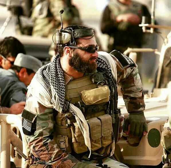 Delta Force Beard 78 Best images about W...