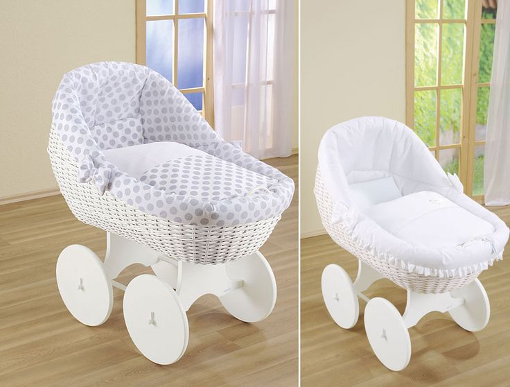 die besten 25 baby stubenwagen ideen auf pinterest. Black Bedroom Furniture Sets. Home Design Ideas