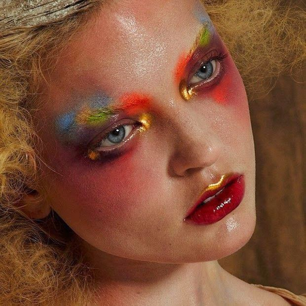 pat mcgrath - Recherche Google                                                                                                                                                                                 More