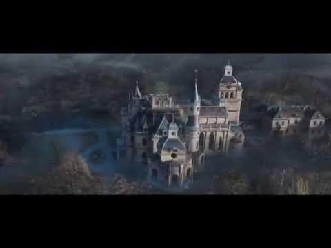 Fallen Trailer Brings the YA Fantasy Books to Life