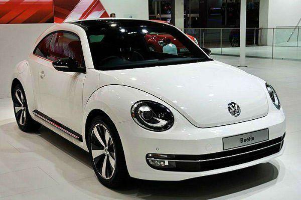 Volkswagen Beetle 2019 India In 2020 Volkswagen Beetle Volkswagen Volkswagen Kafer