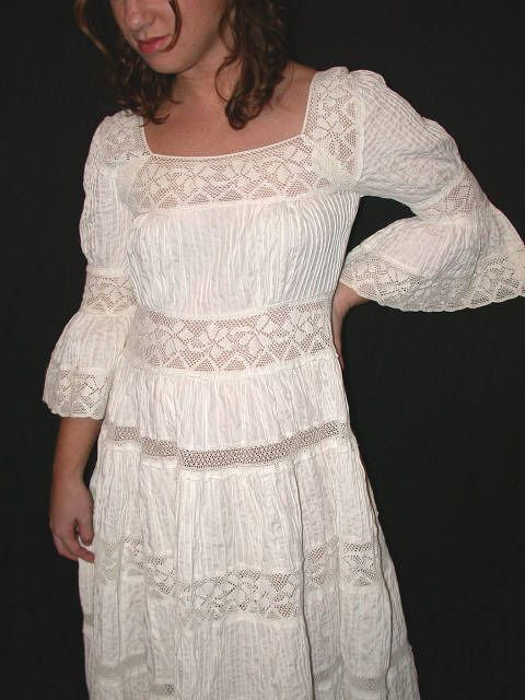 Perfect Find this Pin and more on Vintage dress mexican wedding