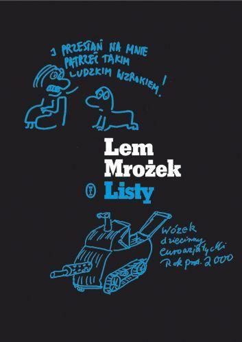 Lem - Mrożek