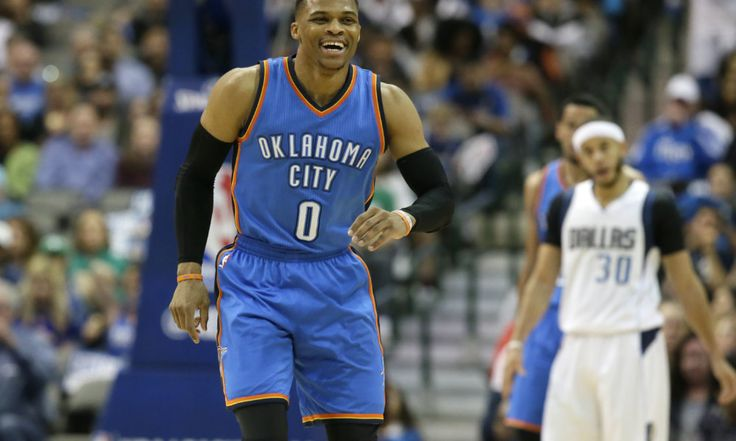 Russell Westbrook scores most points in triple-double in NBA history = Oklahoma City Thunder point guard Russell Westbrook scored the most points in a game for a player recording a triple-double during his team's win over the Orlando Magic on Wednesday night. Westbrook finished the game with…..