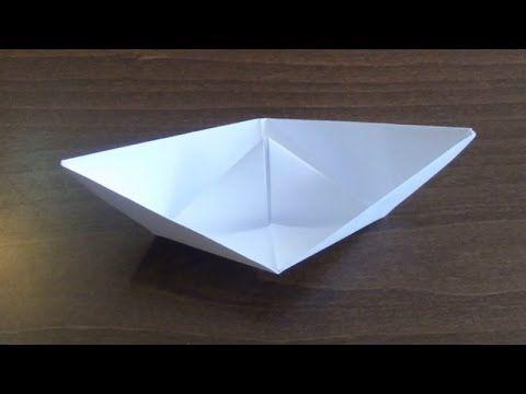 """Łódka, czapka, """"piekło-niebo"""" - czyli papierowe zrób-to-sam - Juniorowo"""
