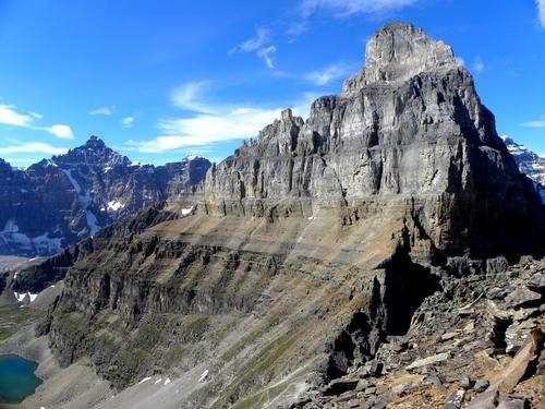 Sentinel Pass - Banff