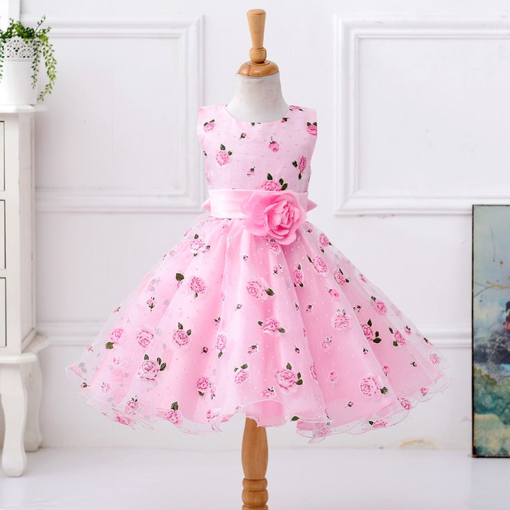 Cheap dress with a cape, Buy Quality dress desk directly from China dresses size 16 18 Suppliers:    Kid girlsprintflower dress Size:100-110-120-130-140-150&nb