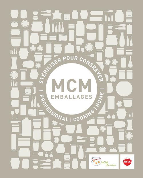 FlipSnack | MCM_Emballages_catalogue_FR_2015_low by Morgane Balaa