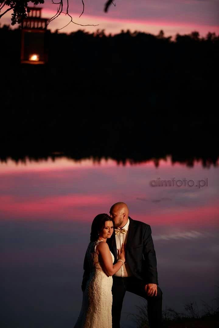 Romantyczna sesja M+G . Zapraszamy na www.aimfoto.pl