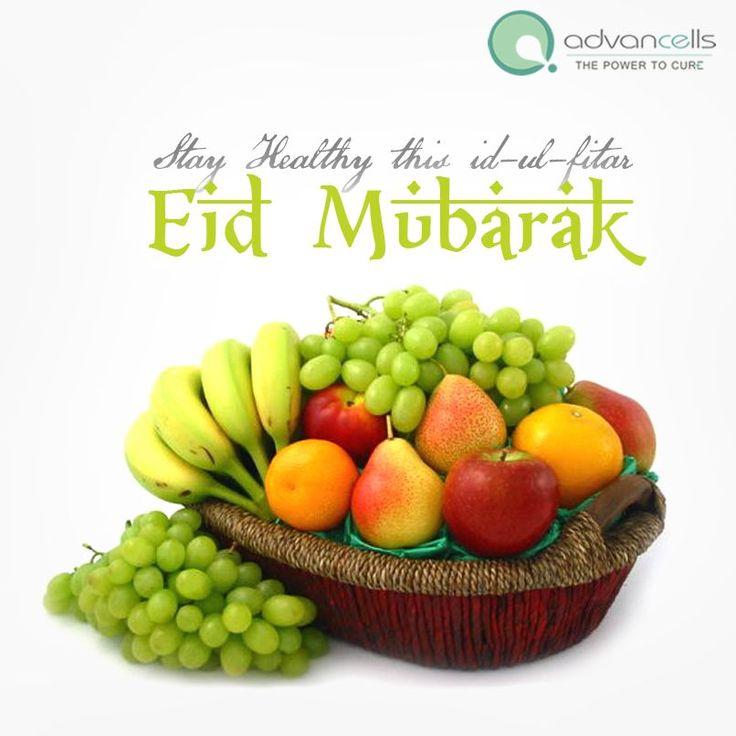 Wishing all our fans a Happy Eid Mubarak!