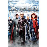 X-Men III - La batalla final (Subtitulada) por Brett Ratner