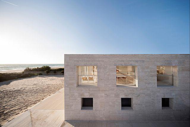 House of the Infinite by Alberto Campo Baeza 8