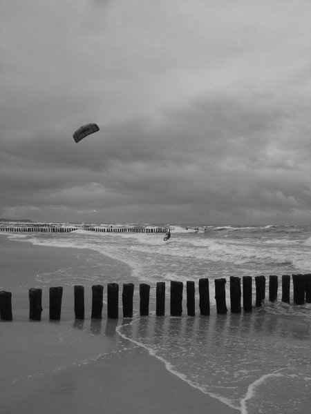 baltic sea, hel's peninsula