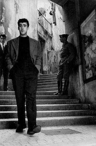 by Gérard Castello-Lopes, Lisboa, Portugal, 1957