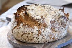 BRØD_eltefritt brød