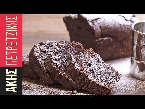 Το Απόλυτο Κέικ Σοκολάτας | Kitchen Lab by Akis Petretzikis - YouTube