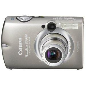 Canon Powershot Sd900 Titanium 10mp Digital Elph Camera With 3x Optical Zoom Electronics Http Like Best Home Powershot Best Digital Camera Canon Powershot