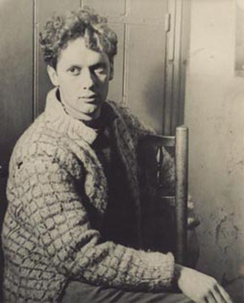 Dylan Thomas, the welch poet would have made a fine Irishman! Beautiful, beautiful, beautiful sad poems; anger, frustration and life!