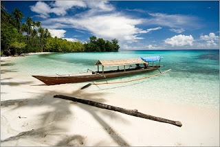 TOGIAN ISLANDS AN UNKNOWN PARADISE