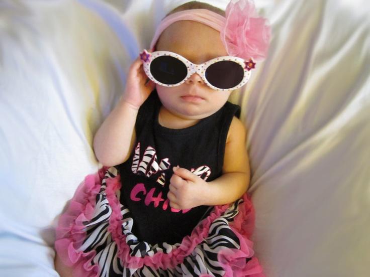Rocker baby!