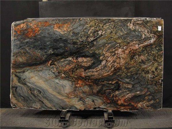 Fusion Quartzite Slabs | Granite | Pinterest | Counter top ...