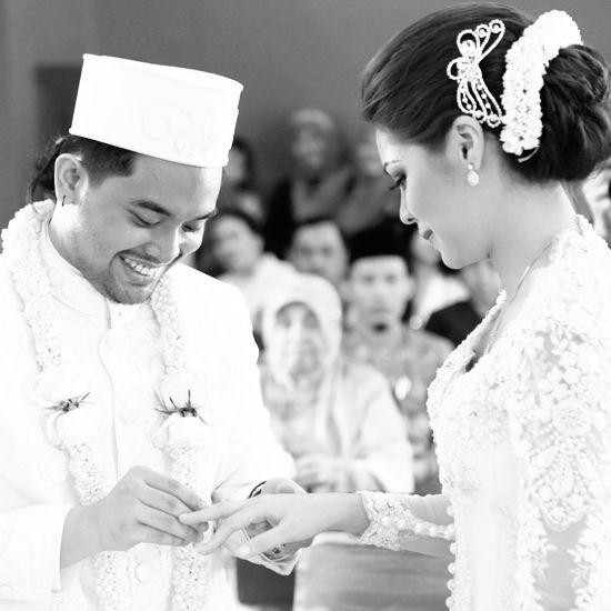 WEDDING THROWBACK