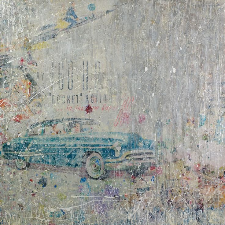 Works by Jon Davenport