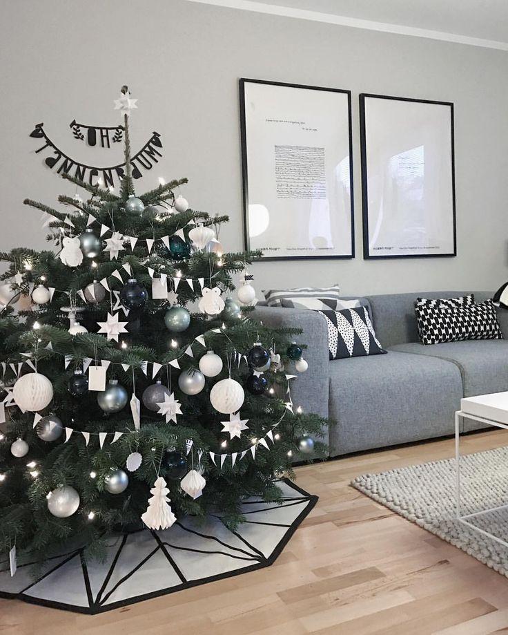 Christmastree | Weihnachtsbaum