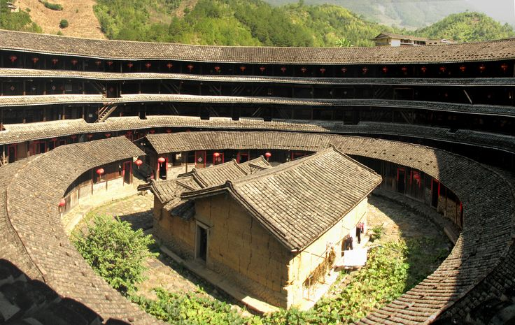 Gallery of 4 Chinese Vernacular Dwellings You Should Know About (Before They Disappear) - 1