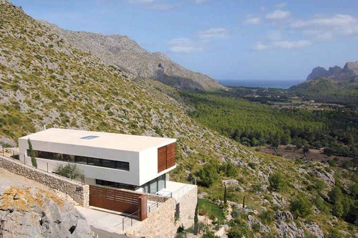 Pollença 115 house | Miquel Lacomba Architects image 7