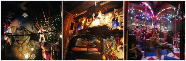 taxi-tour-museu-de-cera-madame-tussauds-a-bussola-quebrada