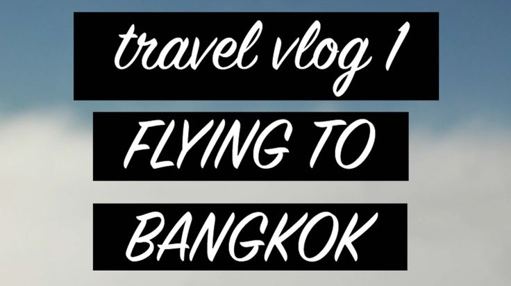 If you haven't checked out my YouTube channel yet, I'm making videos these days about my travels in Southeast Asia. Give it a look!