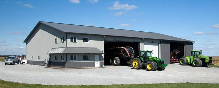 10 images about combination farm shops machine for Shed office combo