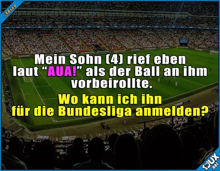 Bereit für die Bundesliga!