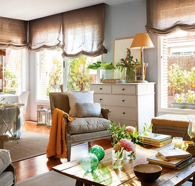 25 best ideas about cortinas de porche en pinterest for Enganches para cortinas