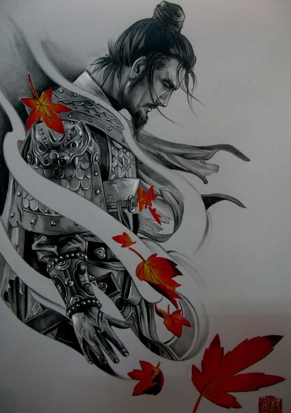 printed wallpaper tattoos - Pesquisa Google