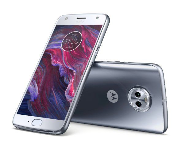 Moto X4: Motorolas new premium mid-range smartphone with dual cameras  The Moto X4 is finally official at IFA 2017. Its their most stylish smartphone yet and it comes with a dual-camera setup. Unlike its other metal bodied smartphones the X4 gets an anodized aluminium frame with Cornings Gorilla Glass wrapping both front and back. The back also gets a 3D contoured design for a unique look.  The Moto X4 has two cameras at the back which does wide-angle shots. It has a main 12MP f/2.0 camera…