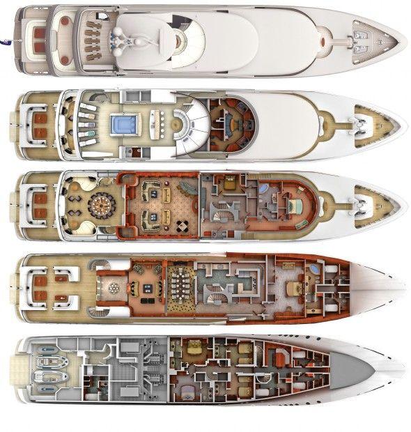 Explorer Yacht Broker Report- 180 Newcastle Shipyard, Harbour Island for Sale