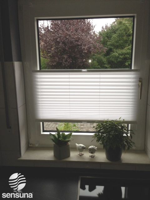 35 best KÜCHE images on Pinterest Shades, Blinds and Privacy screens - fenster gardinen küche