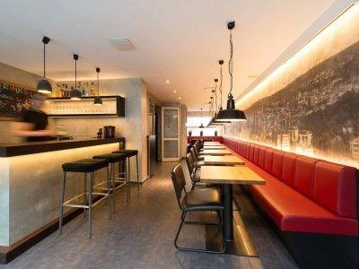 Referinte - P&M furniture | Mobilier horeca la comanda si design de interior