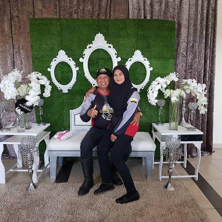 Grand court hotel#welding anak mem hjh Ana#semalam punya cerita#konvoi pengantin