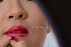 Tips Memelihara Bibir Supaya Tetap Sehat
