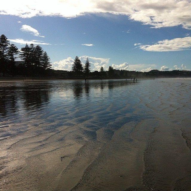 Orewa Beach - New Zealand