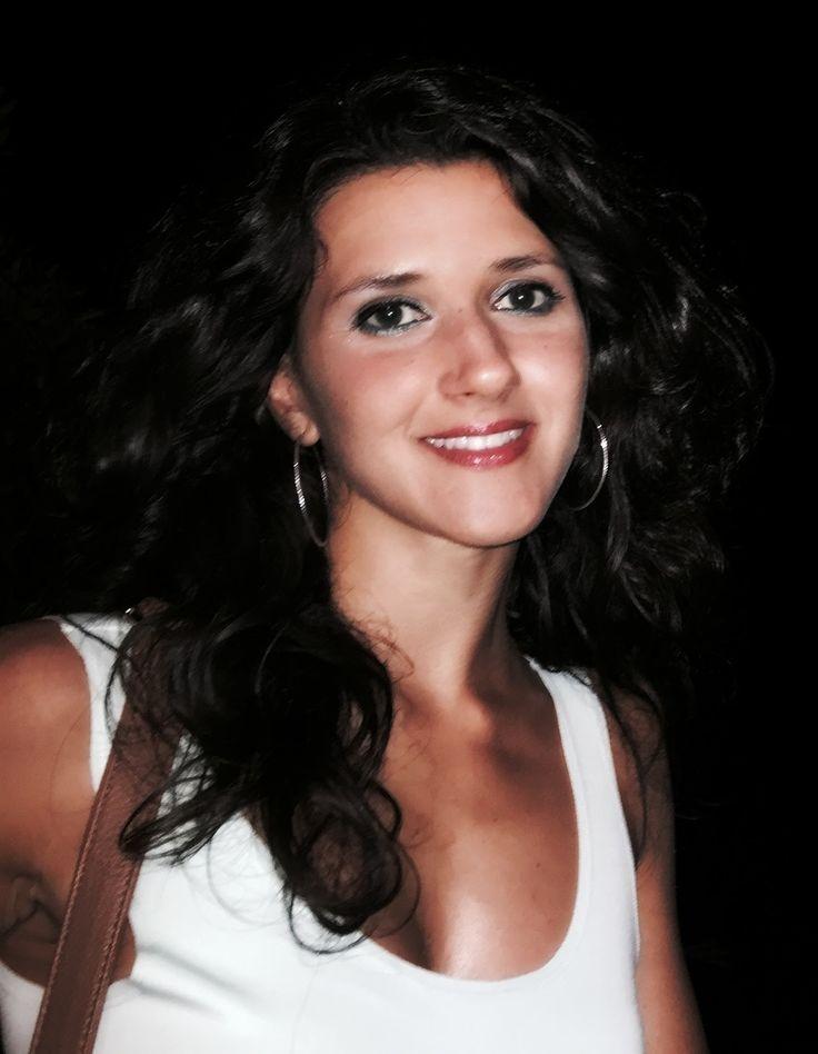 INTERVISTA A SILVIA CIVANO http://lindabertasi.blogspot.it/2017/04/intervista-silvia-civano.html