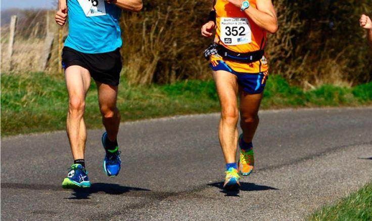 PLAN PARA CORRER 10K EN MENOS DE 40 MINUTOS (SEMANA 10, 11 Y 12) | Runners World México