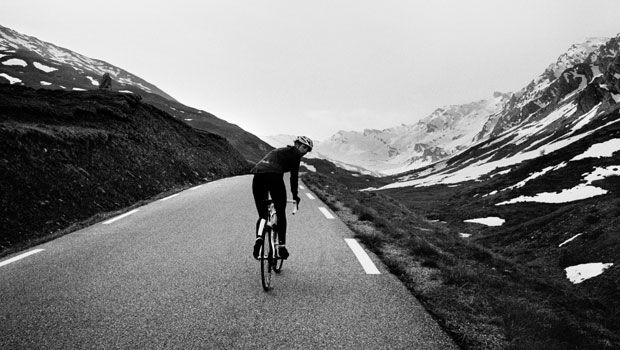 For Epic Winter Rides. Women's Winter Tights | Rapha