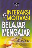 TOKO BUKU RAHMA: INTERAKSI & MOTIVASI BELAJAR MENGAJAR