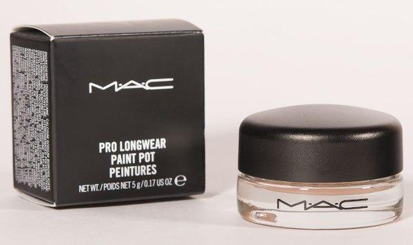 Кремовые #тени #MAC Pro #Longwear Paint Pot Peintures Painterly - #PerfettoME